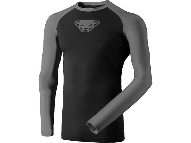 Dynafit Speed Dryarn T-shirt à manches longues Homme, magnet